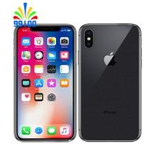 Używany odblokowany telefon komórkowy Apple iPhone X 5.8