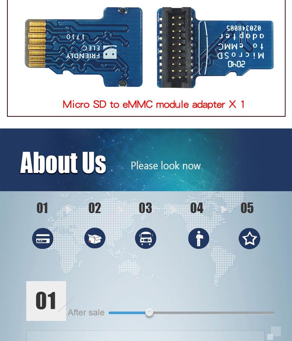 nanopi k1 plus k2 m4 neo4 m4v2