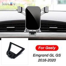 Автомобильный мобильный телефон держатель для geely emgrand