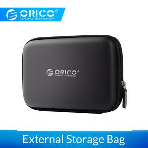 ORICO Earphone Bag 2.5 Inch Pr
