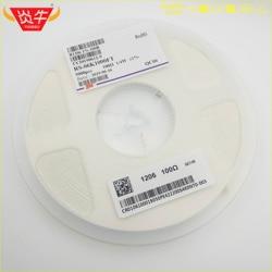 Odporność na Patch YANNIU Engineering Store 1206 = 3216 0805 = 2012 0603 = 3216 1% 110R 110 1100 Ohm jeden procent w Złącza od Lampy i oświetlenie na