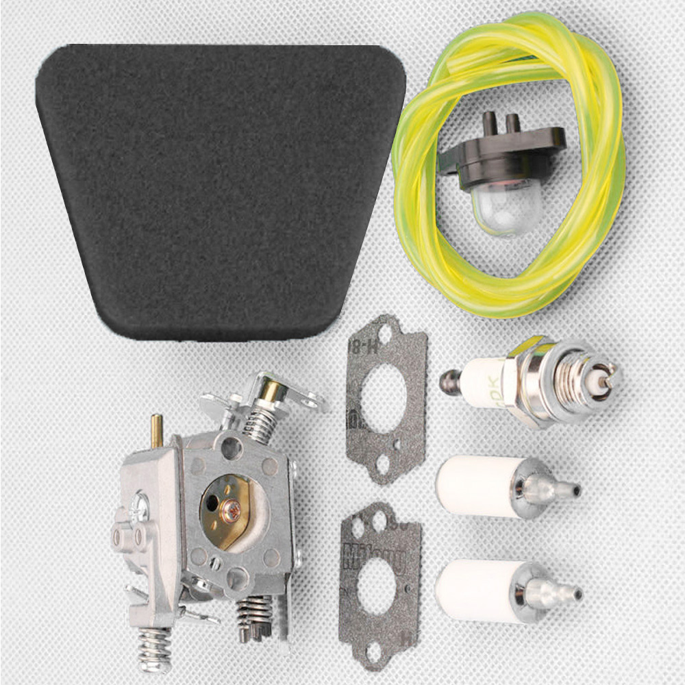 Carburetor Repair Kit For Partner 351 352 370 371 390 391 401 420 422 Chainsaw Chain Saw Parts Power Equipment Accessories