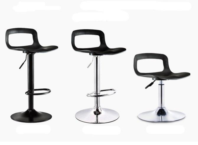 Bar Stools Modern Adjustable Lifting Chair For Home Restaurant Beauty Tattoo Stool Creative Minimalist Barstools