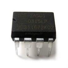 5 قطعة/الوحدة ICE2AS01 2AS01 DIP 8 في الأسهم