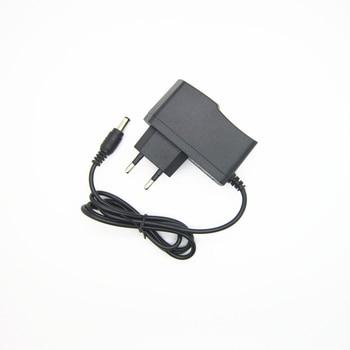 1 шт. AC 100В-240В к DC 9В 0.5а 500мА блок питания адаптер питания 9В преобразователь напряжения штепсельная вилка ЕС зарядное устройство для электронных шкал