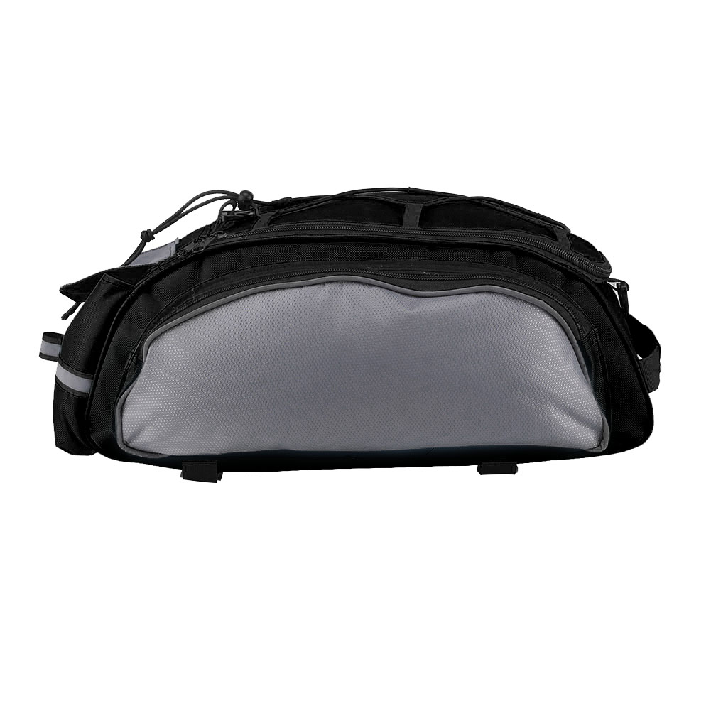 Storage Cycling <font><b>Bike</b></font> <font><b>Carrier</b></font> <font><b>Bag</b></font> Outdoor Large Capacity Rack Pack Saddle Pannier image