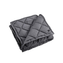 Kids Weighted Blanket Sensory Calmness Gravity Weighted Blanket for Autism Anti-anxiety Sleep-conducive 100% Cotton