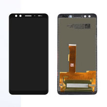 Original 6.0 LCD For HTC U12+/U12 Plus Display Touch Screen Frame Digitizer Assembly U12 Replacement