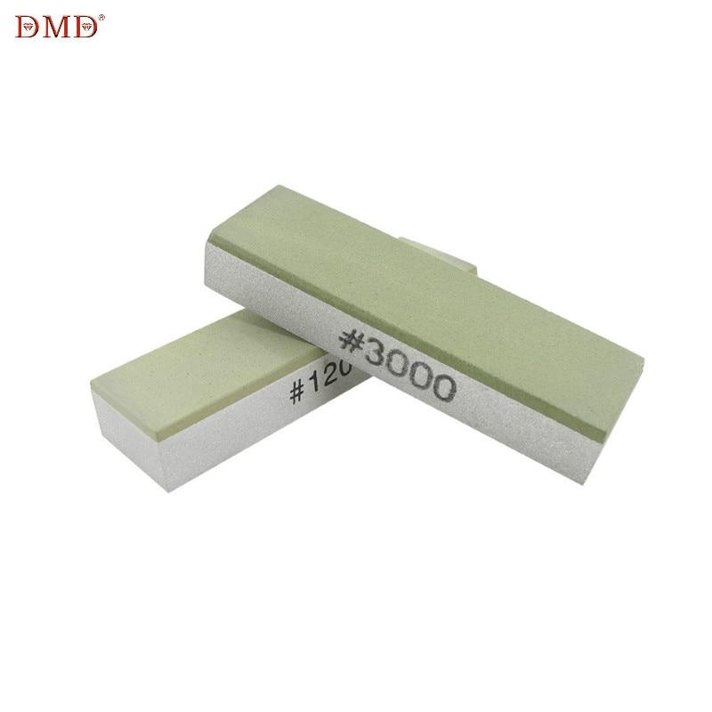 DMD Japanese Diamond Sharpening Stone Professional Resin Knife Sharpener For Ceramic Knives,Kitchen Tools,Size 70*20*11mm H2