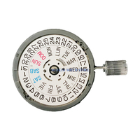 Automatic Movement Spare Parts For SEIKO NH35 NH36 Mens Watch DIve