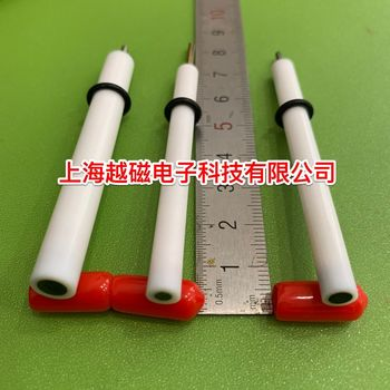 Glassy Carbon Electrode (3mm Glassy Carbon Electrode, Imported Glassy Carbon) 4mm, 5mm фото