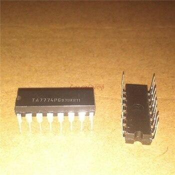 10PCS NE572N DIP-16 NEW