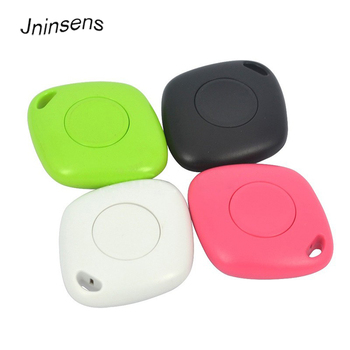 New Bluetooth Itag Anti Lost Alarm Self Portrait Voice Record Key Finder Locator For Pet Wallet Kid Bag Dog Battery Included