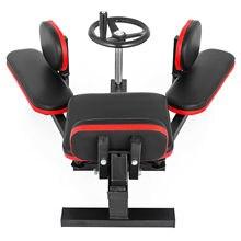 Ofenrohr übung Fitness Bein Oberschenkel Stretch Bahre Maschine Gym Hrrk 75 Trainer Stretching Sport ausrüstung, abnehmen Neue