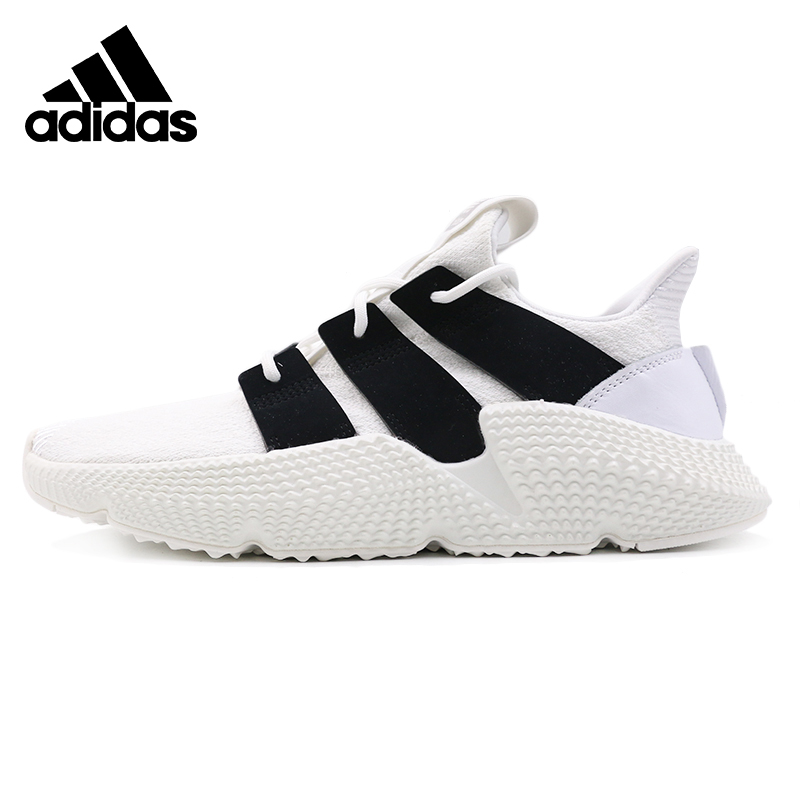 chaussures blanche adidas course