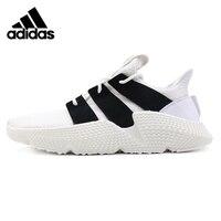 Zapatillas de correr Nieuwe  colección Original  Adidas nulo  negras  blancas  para hombre  zapatillas de deporte con absorción de impacto