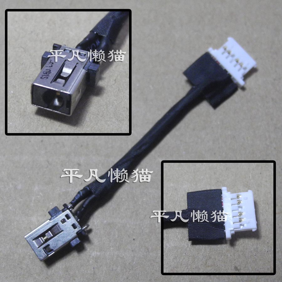 Free Shipping For ACER SP513-52N Power Connector Charging Head Socket Hole