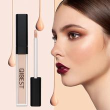 Dark Circle Concealer Pen Under Eye Highlighter Cover up Acne Scars Fine Lines Lip Primer Face Makeup Foundation