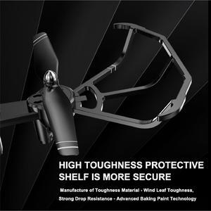 Image 5 - A908 Drone 1080 P HD Professional Drones WiFi FPV Quadcopter อัจฉริยะติดตามเที่ยวบิน 20 นาที RC เฮลิคอปเตอร์ Dron ของเล่น