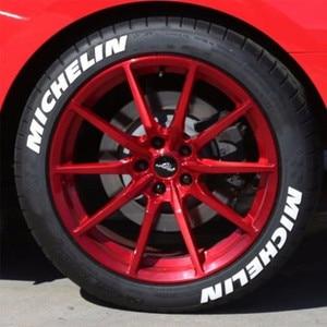 Universal 3D amg logo Car Tire