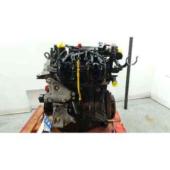 D7F726 COMPLETE ENGINE RENAULT CLIO II PHASE II (B/CB0)