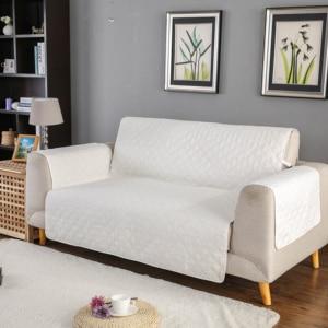 Image 2 - โซฟาสำหรับห้องนั่งเล่น Protector ที่นอนเก้าอี้โซฟาที่นั่งยืด Futon recliner Slipcovers มุม Lounge