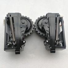 Robot Trái Phải Bánh Xe Động Cơ Cho Robot Máy Hút Bụi ILife V7 V7S ILife V7S Pro Robot Hút Bụi ILife Phần bánh Xe