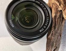 Genuine para Canon EF-S 55-250mm f/4-5.6 IS STM Lens para Canon 550D 600D 650D 700D 750D 760D 60D 70D 80D 7D T4 T5 T3i T4i T5i