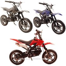 Bicicleta de cross de gran calidad, Cool 49cc super mini motocross pocket dirt bike \u0028SHDB-016\u0029