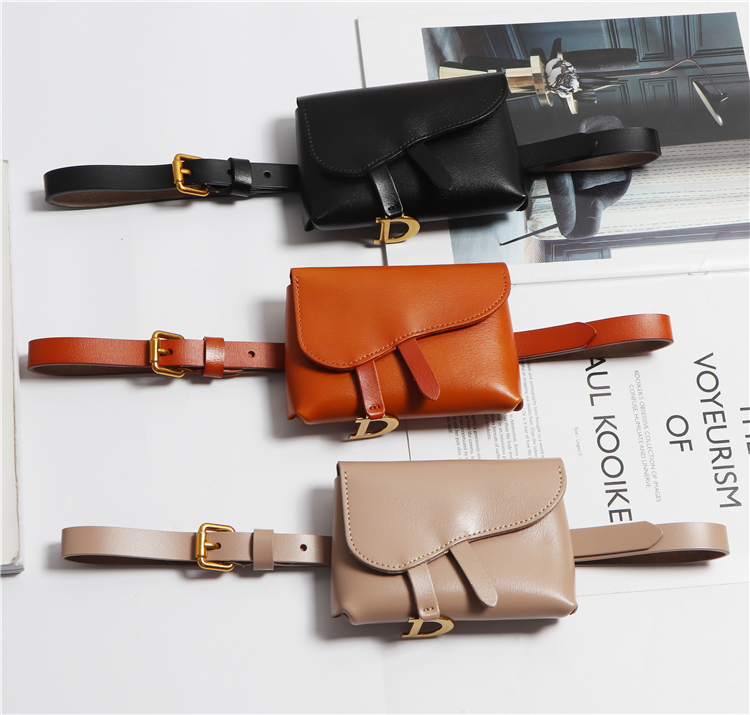 Hb96ab3242b094c46949493a3065b478di - Women Solid Cow Leather | Coin Money Bag