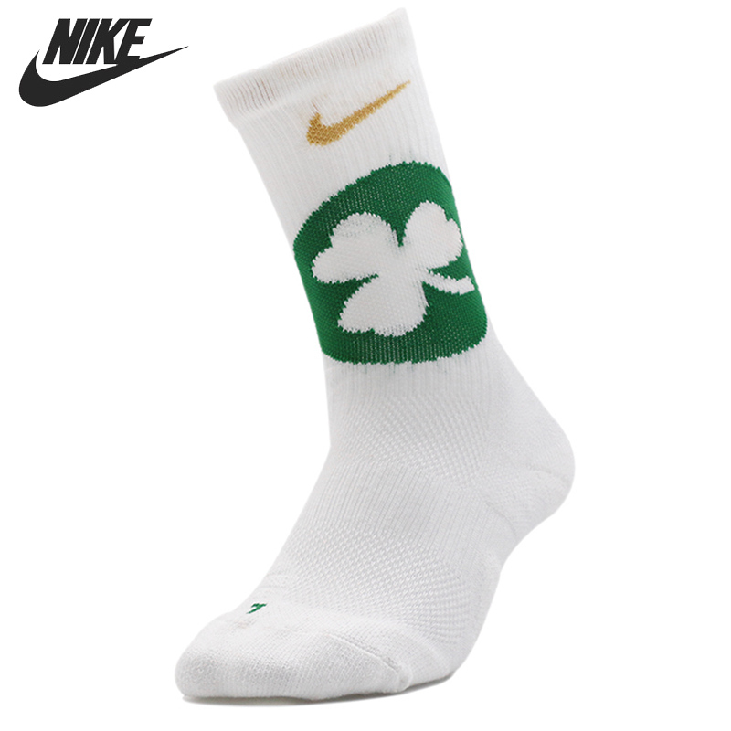Original New Arrival  NIKE U NK FC SNKR SOX ESSENTIAL CREW 2PR  Unisex Sports Socks