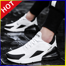 Hot 2019 Brand New Running Shoes For Men Air Cushion Mesh Br