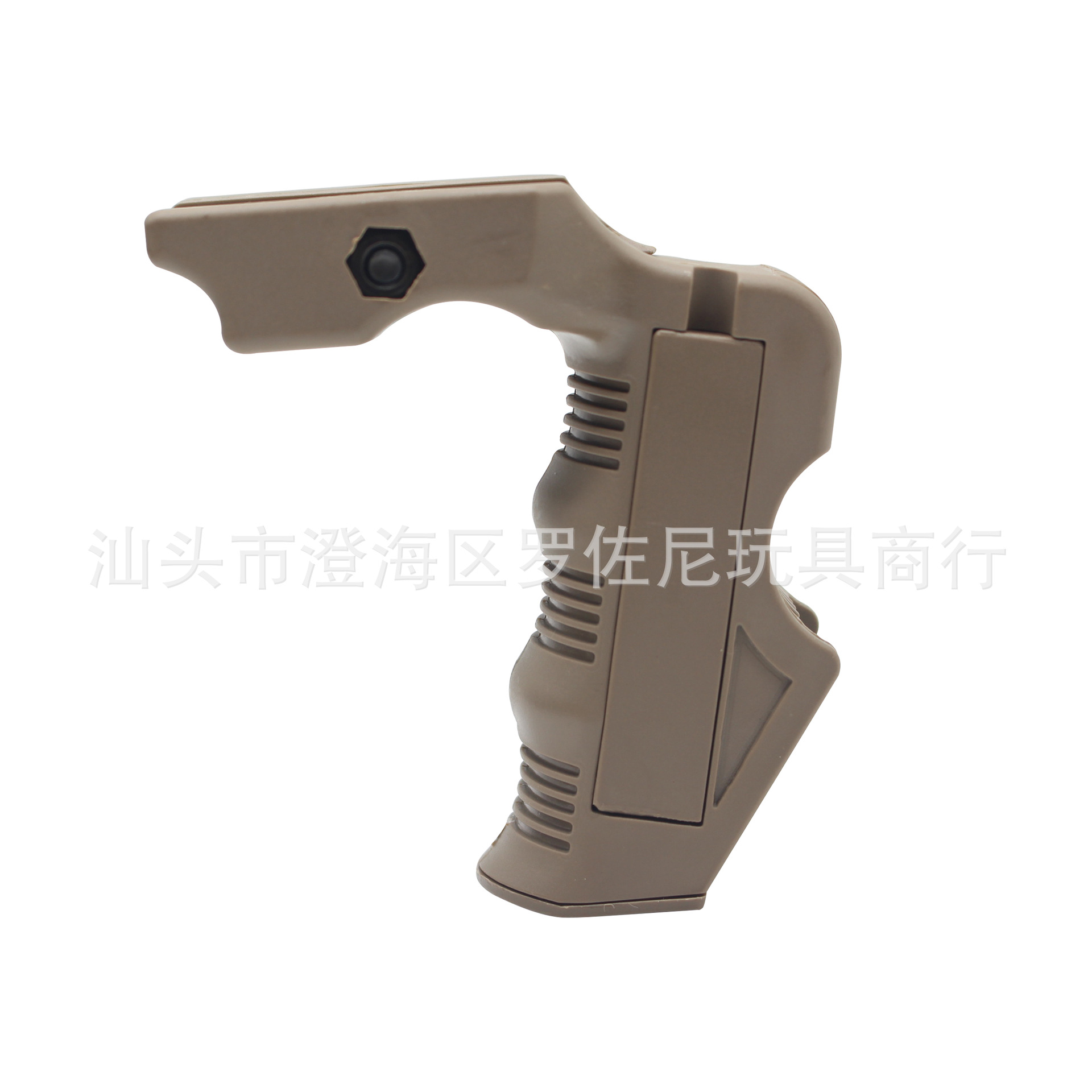 Hot Water Blaster Accessories Nylon Grip CAA Front Grip Jin Ming 8 Generation 9 Generation Accessories Paintball Accessories