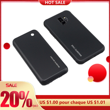 Battery-Charger-Cases Back-Clip Phone-Case Mobile-Power Samsung S10 XNCORN for S10/Separated/Back-clip/..