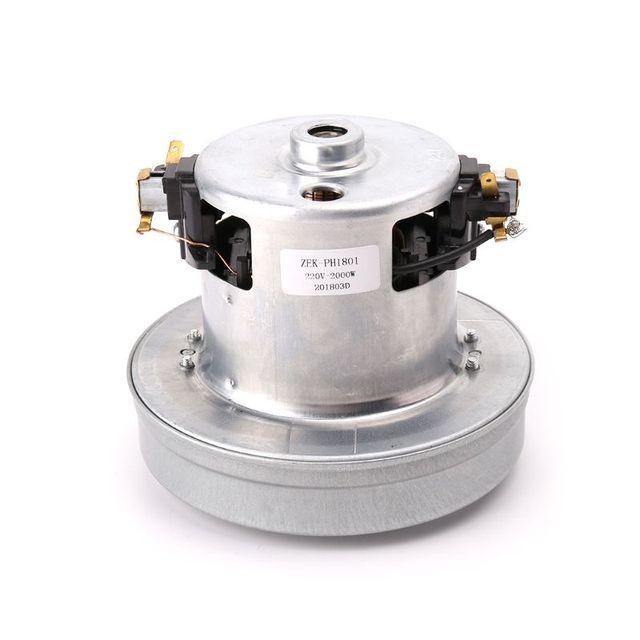 PY 29 universel 220V 2000W aspirateur moteur nettoyage Machine remplacement 10166