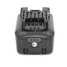 Golooloo 12V BL1041 3200 мА/ч, Перезаряжаемые Батарея для Makita BL1040 BL1040B BL1015 BL1020B BL1041 BL1041B BL1016 BL1021