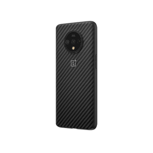 Image 4 - Original OnePlus 7T Bumper Case Karbon Protection Without Compromise A Perfect Fit