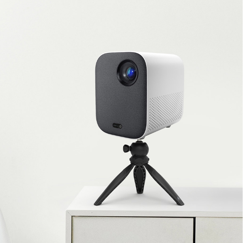 Xiaomi  Projector Bracket Height Adjustable 360 Degree Rotate Desktop Tripod For Mijia Projection Photography Equipment