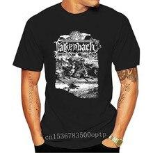 Falkenbach - En Their Medh Riki Fara t-shirt XS - S - M - L - XL - XXL Comfortable t shirt Casual Short Sleeve Print tees cheap