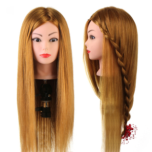 60% Real Natural Human Hair Tr