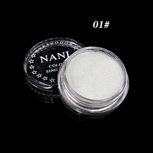 Hot Shiny Eye Shadow Palette Shimmer Glitter Powder Lasting Eye Makeup Cosmetics Tools Loose Pigment Waterproof Eyeshadow TSLM1