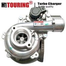Turbo pour véhicule TOYOTA HILUX, LAND CRUISER PRADO VIGO FORTUNER 3.0 LTR D4 D 1KD FTV 02 10 17201 0L040 17201 301100L040 1720130110