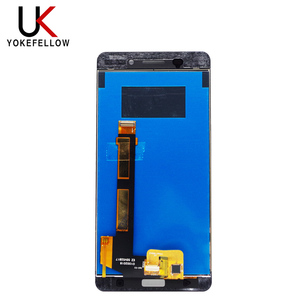 Image 4 - LCD Display For Nokia 6 N6 TA 1021 TA 1033 TA 1025 LCD Display Digitizer Screen With Touch Complete Assembly for Nokia 6 Display