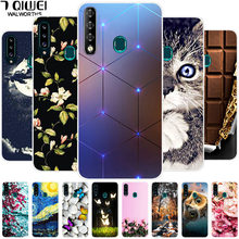 Labu Halloween Smart3 Plus Case Silikon Soft Cover untuk Infinix Smart3 Plus X627 Ponsel Cover untuk Infinix Smart 3 plus Case 6.21(China)