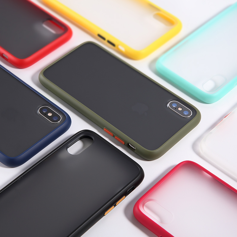360 full cover TPU <font><b>Shockproof</b></font> Bumper Phone <font><b>Case</b></font> For <font><b>Samsung</b></font> Galaxy A50 A70 A30 A20 A10 S10E S10 Note 8 9 10 <font><b>S9</b></font> Plus Silicon <font><b>case</b></font> image