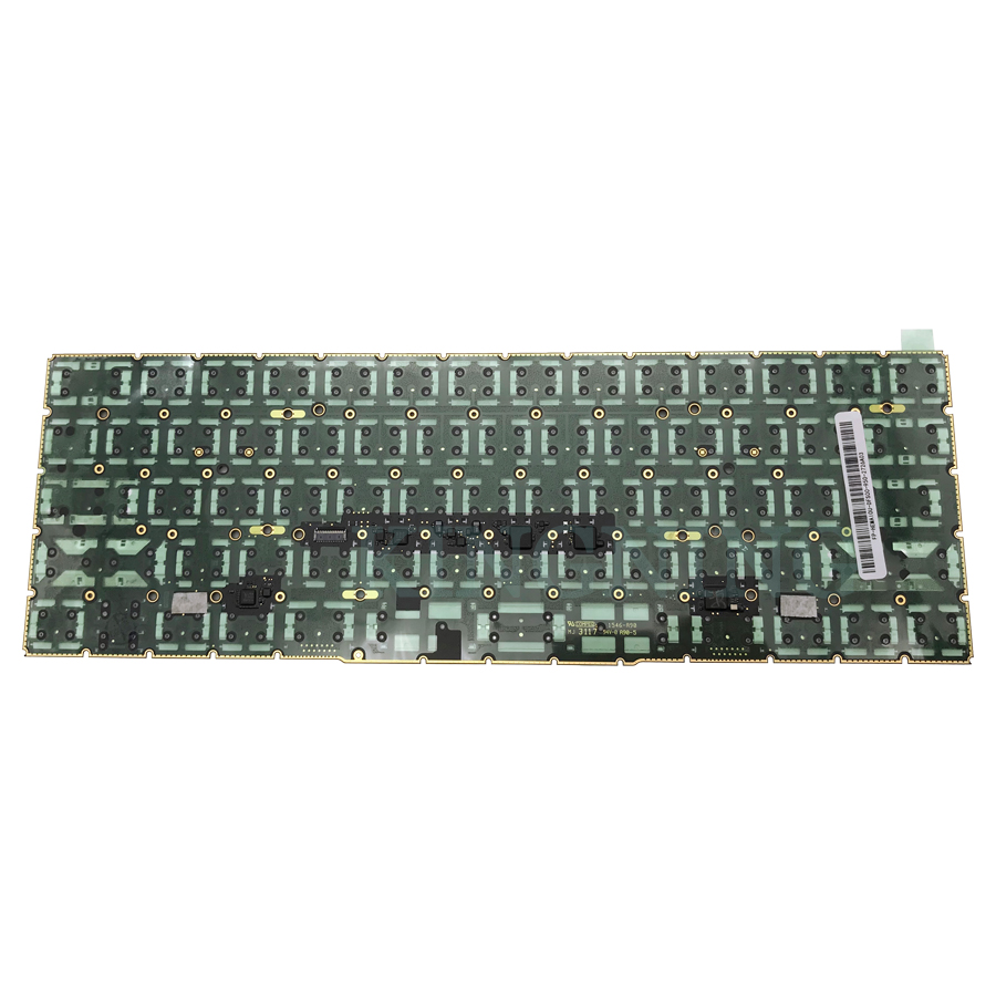 Image 4 - Original New Russian RU Keyboard For Macbook Pro Retina 13 A1706