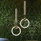 Lee Broom Ring Gold ...