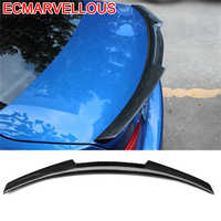 Decorative Protecter Personalized Automobile Modification Parts Upgraded Spoilers Wings 05 06 07 08 09 10 11 FOR BMW 3 series