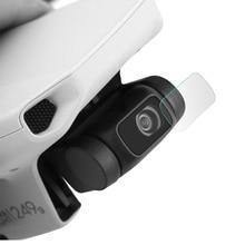 2 sztuk Mavic Mini / Mini 2 Drone Screen Protector 9H twardość Anti Scratch szkło hartowane Film dla DJI Mavic Mini akcesoria