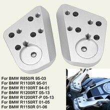 Elevador de manillar para coche, elevador de manillar para BMW R1100R R1100RT, R1200RT P, elevador de manillar para BMW R1150R R1150RT R850 R